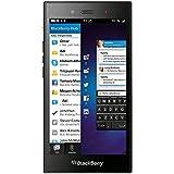 "BlackBerry Z3 - Smartphone de 5"" (540 x 960 píxeles, 8 GB)-(Importada), color Negro"