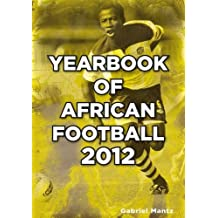 Yearbook of African Football 2012