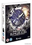 Marvels Agents Of S.H.I.E.L.D. SEASON 5 LIMITED EDITION [BLU-RAY] [2018] [Region Free]