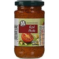 Morrisons Red Pesto, 190g