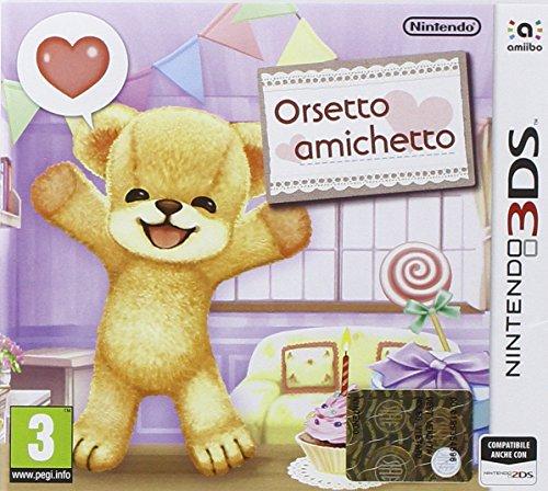 Orsetto Amichetto Nintendo 3DS