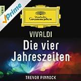 Vivaldi: Die vier Jahreszeiten - Meisterwerke