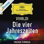 Vivaldi: Die vier Jahreszeiten – Meisterwerke