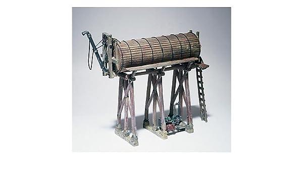 241  NEU Metallbausatz Wasserturm Spur H0