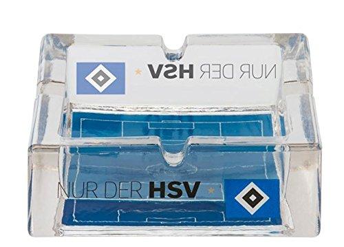 """Preisvergleich Produktbild HAMBURGER SV HSV ASCHENBECHER """"ASCHEPLATZ"""""""