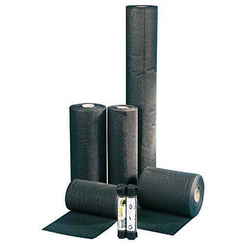 Preisvergleich Produktbild BLACK CAT BC-10060 Anti-Rutschmatte, Roll, 600 mm x 10000 mm