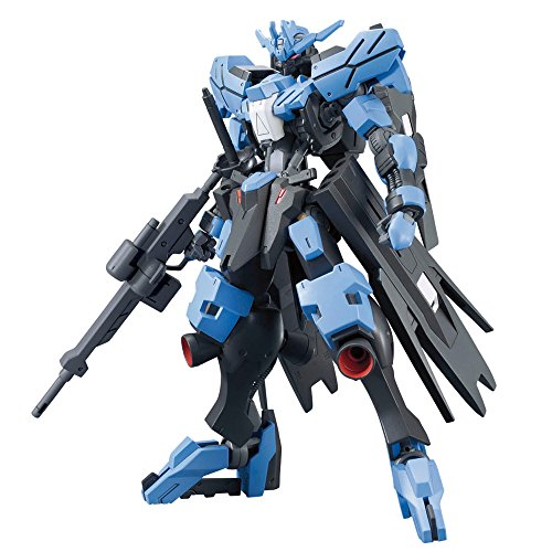 BANDAI HG 1/144 Iron Blood Orphans GUNDAM VIDAR Plastic Model Kit