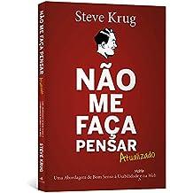 Não Me Faça Pensar Atualizado (Em Portuguese do Brasil)