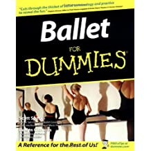 Ballet For Dummies by Scott Speck (17-Oct-2003) Paperback
