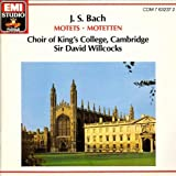 Bach:6 Motets -