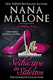 Seductive in Stilettos (The Complete Collection): New Adult | Contemporary Romance | Military Romance