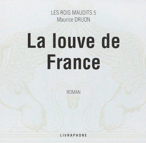 Rois maudits/5 louve France-9cd-pc51.50euros par From LIVRAPHONE