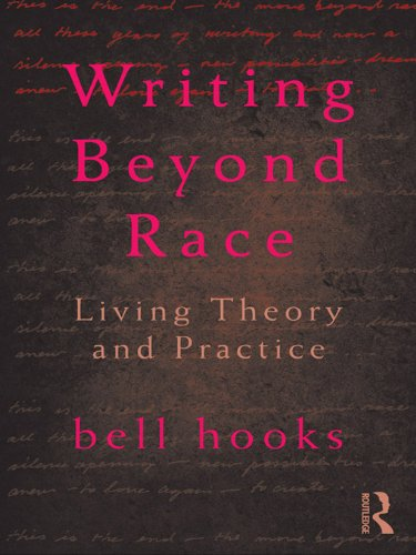 American Living Jeans (Writing Beyond Race: Living Theory and Practice (English Edition))