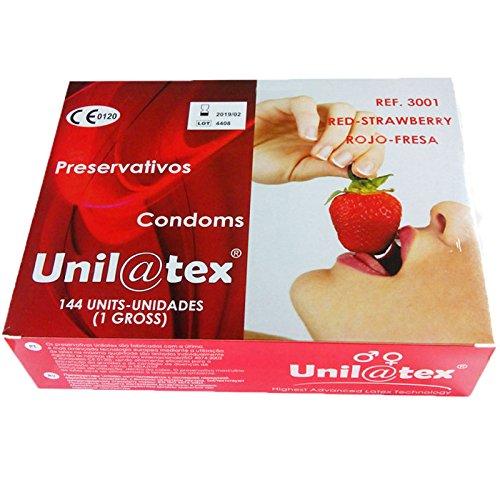 144 Unilatex Fresa