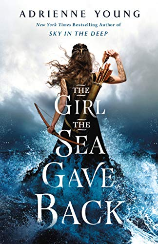 The Girl the Sea Gave Back (English Edition)