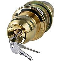 vanme sferica porta serratura Ball Lock installazione