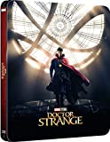 Doctor Strange (2016) 3D - Zavvi Exclusive Limited Edition Lenticular Steelbook (Blu-ray 3D + Blu-ray) (UK Import ohne dt. Ton) Blu-ray, Uncut, Regionfree