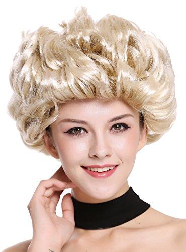 aff0af323a3a2 Hellblonde Perücke - Haarprodukte von A bis Z