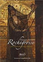 Georges-Antoine Rochegrosse de Laurent Houssais