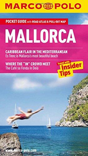 Preisvergleich Produktbild Mallorca Marco Polo Guide (Marco Polo Guides)
