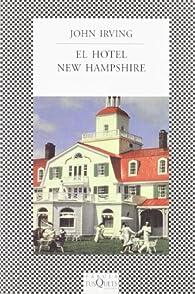 El Hotel New Hampshire par John Irving