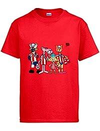 Diver Camisetas Camiseta Atlético de Madrid el Atleti de ...