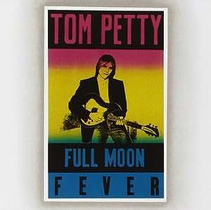 Full Moon Fever Amazon Co Uk Music