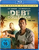 Locandina Debt Collector - Double Collection