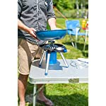 Campingaz Party Grill 200 Stove Grill Camping Stove and Grill - Blue 30