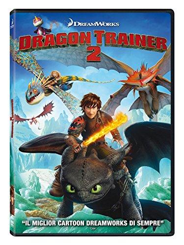 Preisvergleich Produktbild Dragon Trainer 2 [IT Import]Dragon Trainer 2 [IT Import]