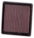 33-2935 K&N Replacement Air Filter High Flow Design for Increased Performance