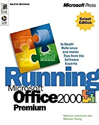 RUNNING MICROSOFT OFFICE 2000 PREMIUM