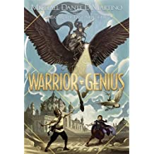Warrior Genius (Rebel Geniuses, Band 2)