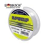 Spule Fluorcarbon Supercup 150m 0,147 mm
