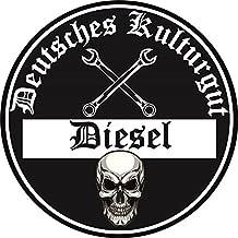 Aufkleber Autos Mit Charaktermotiv Diesel Jdm Feinstaub Oem Plakette