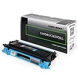 Original Logic-Seek Green Toner kompatibel für Brother TN135C DCP-9040CN DCP-9045CN HL-4040CN MFC-9450CN