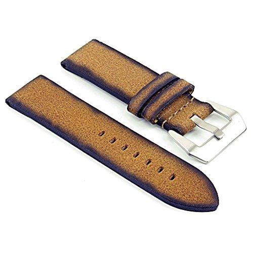 dassari-opus-bande-pour-montre-en-cuir-italien-vintage-pais-pour-panerai-en-brun-clair-taille-26mm