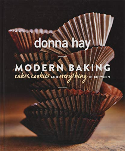 Modern Baking (Desserts Pudding Halloween)