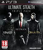 Ultimate Stealth Pack: Hitman Absolution...