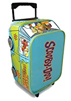 Scooby Doo Mystery Machine Large Bag