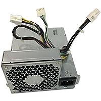 Nadalan 240W Gehäuse Netzteil Anwendbar für HP Compaq Z200 4000 6000 6005 6200 8000 8100 8200 SFF
