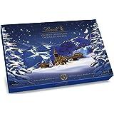 Lindt Boîte Paysage de Noël 469 g -