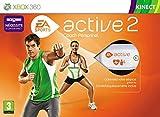 EA Sports Active 2 (Capteur Kinect Requis) [Edizione : Francia]