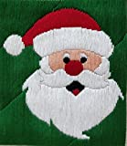 #10: Anchor Stitch Kit - Santa