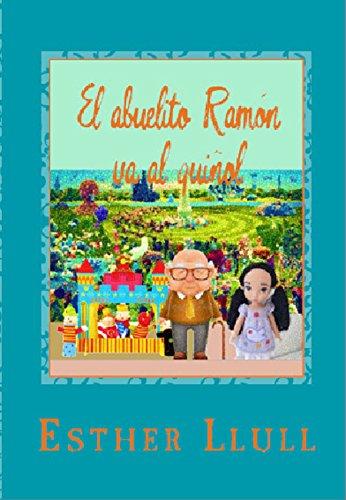 El abuelito Ramón va al guiñol por Esther Llull
