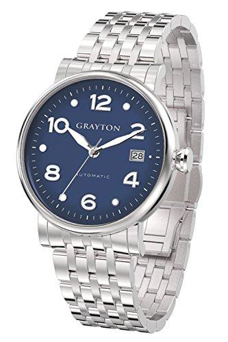 Automatic Watch Grayton s.8-40-005