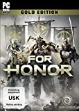 For Honor Gold Edition [PC Code Uplay]