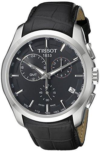 Tissot T0354391605100, funzione cronografo - Orologio da uomo