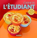Telecharger Livres Cuisine de l etudiant (PDF,EPUB,MOBI) gratuits en Francaise
