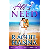 All I Need: Brad & Ronni (January Cove Book 5) (English Edition)